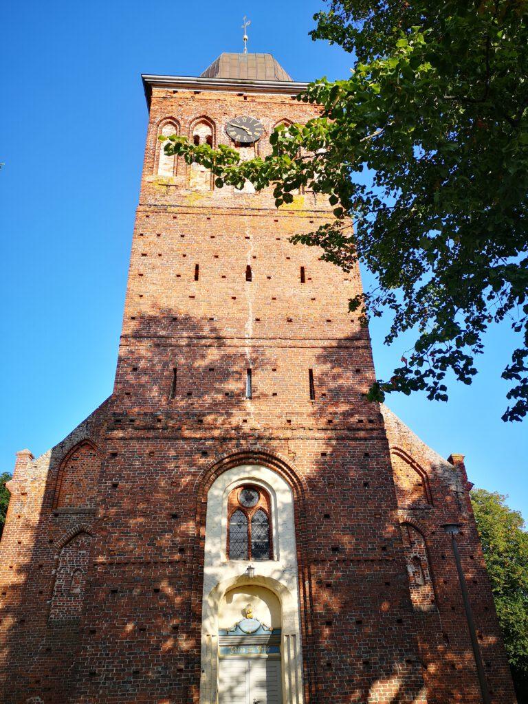 Ginst Kirche
