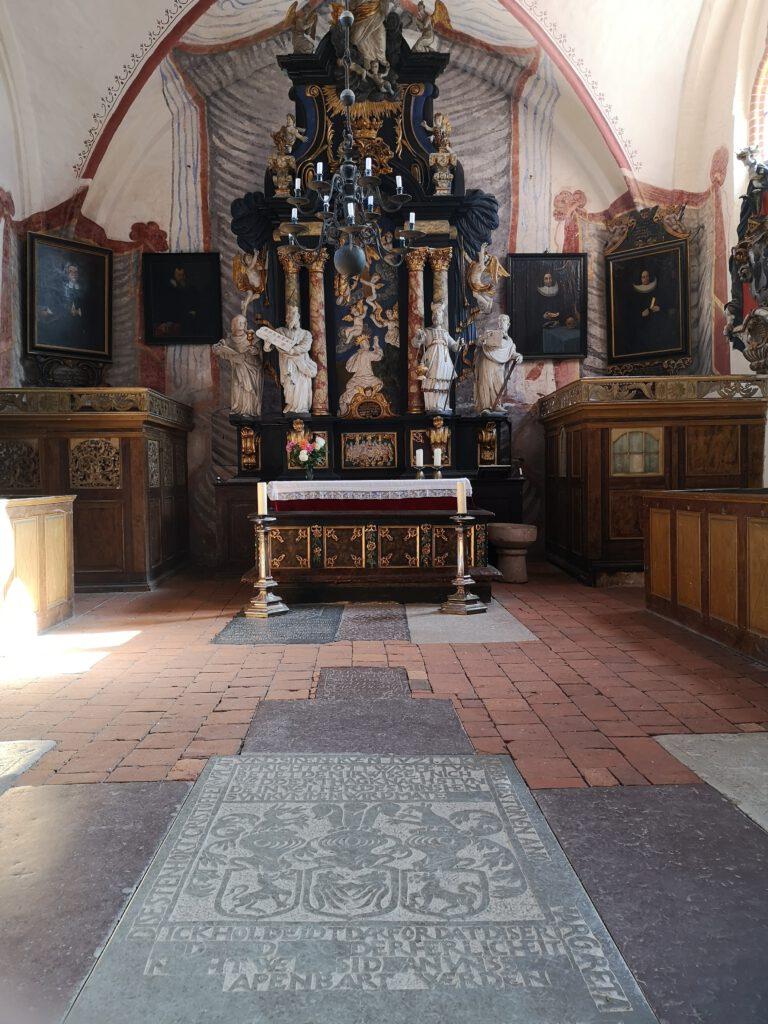 Kirche Wiek
