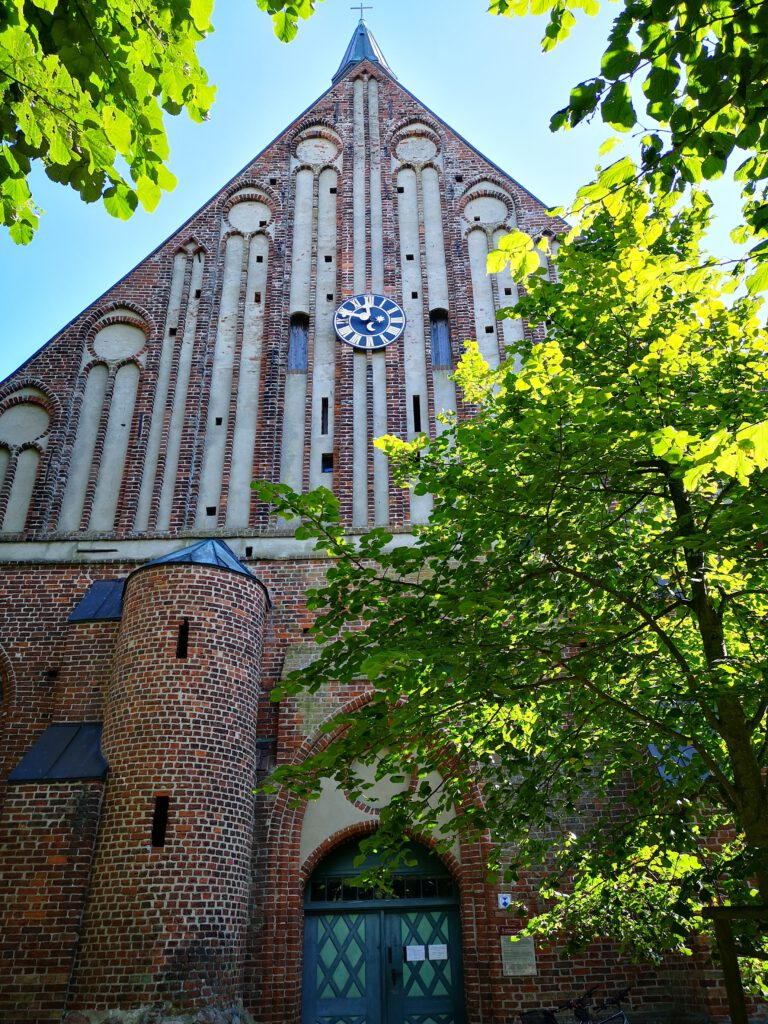 Kirche in Wiek