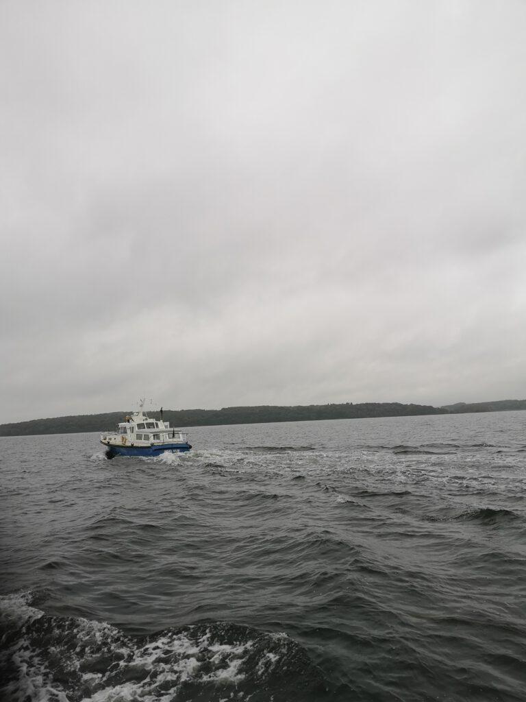 Ausflug Insel Vilm Ruegen