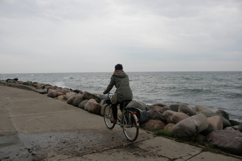Radtour von Berlin nach Ruegen