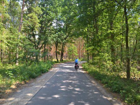 Radtour Berlin Spreewald