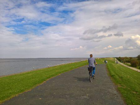 Über Stadt Land Rad Radreise Magazin Fahrrad-Blog