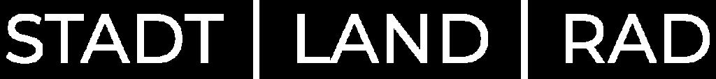 Stadt Land Rad - Logo