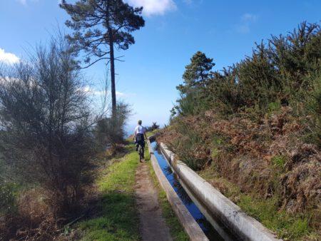 Fahrrad fahren auf Madeira Erfahrung